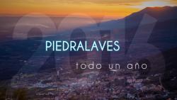 Actividades realizadas en Piedralaves a lo largo de 2016