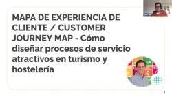Mapa de experiencia de cliente: Cómo diseñar procesos de servicio atractivos en turismo y hostelería