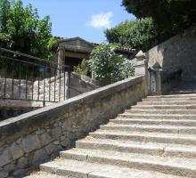 Piedralaves, Casa del Cura