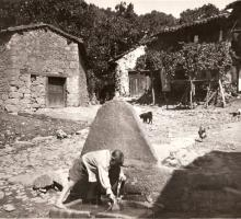 Fuente El Horderón, Piedralaves