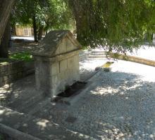 Piedralaves, Fuente del Venerito