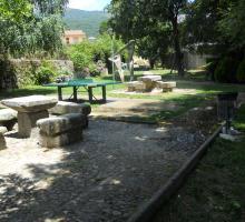 Piedralaves, Parque del Venerito