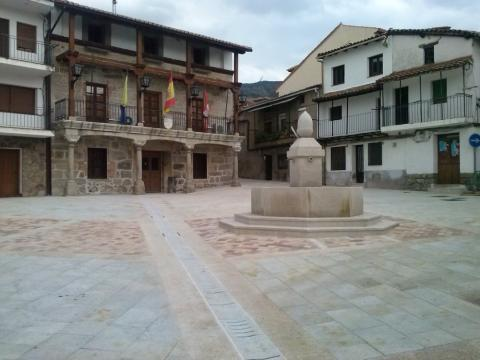 El Ayuntamiento de Piedralaves impulsa un banco de alimentos