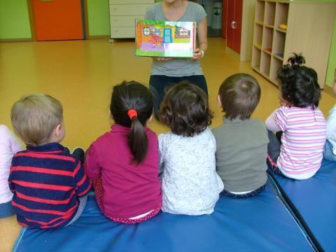 Escuela Infantil de Piedralaves