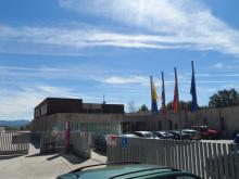 Colegio Público de Piedralaves San Juan de la Cruz
