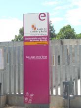 Escuela Oficial de Idiomas de Piedralaves