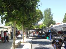 Mercadillo de Piedralvaes