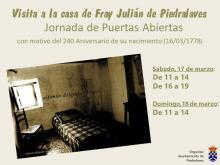 Fray Julián