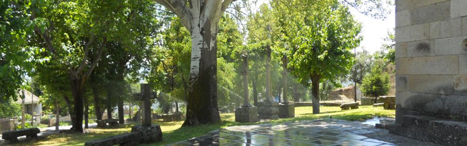 Ayuntamiento de Piedralaves, Parques y Ermitas